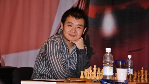 Li Chao