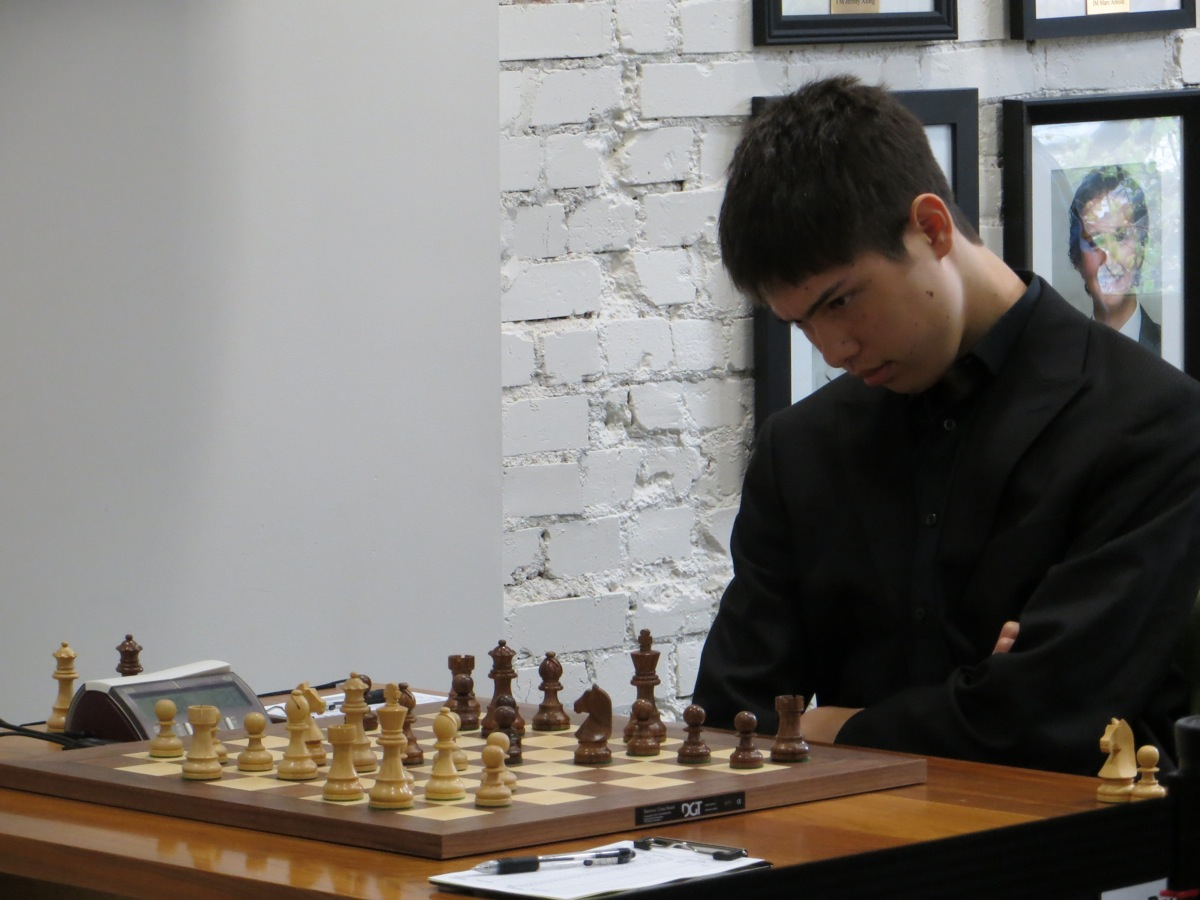 chess championship essay Home of us championship chess & the country's top players the 2017 us championship is an elite national championship event, featuring 12 of the strongest chess players.