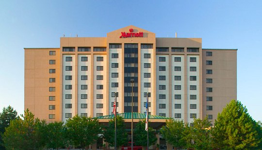 Madison Marriott West in Middleton