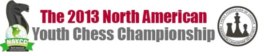 North American Youth Championship 2013