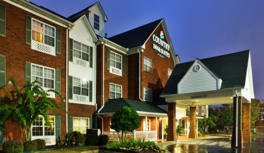 Country Inn & Suites, Pearl